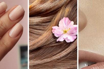 Nasza skóra, włosy i paznokcie