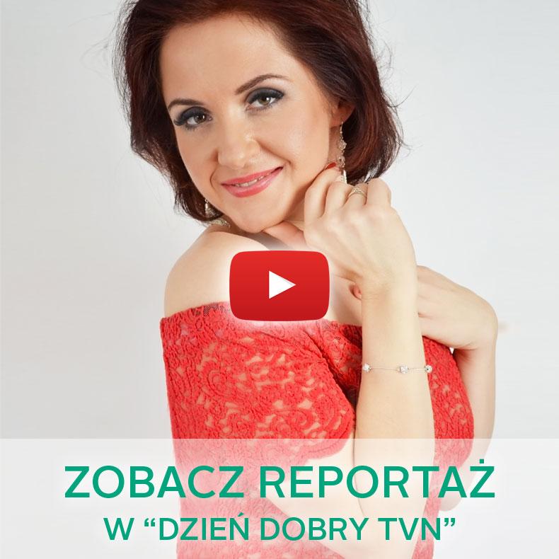 Monika Honory w Dzień Dobry TVN - Zobacz
