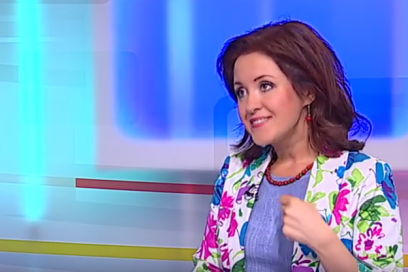Wywiad dla telewizji TVP3 Wrocław