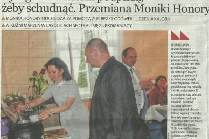 Relacja z warsztatów Zupomanii – Panorama Leszczyńskiej