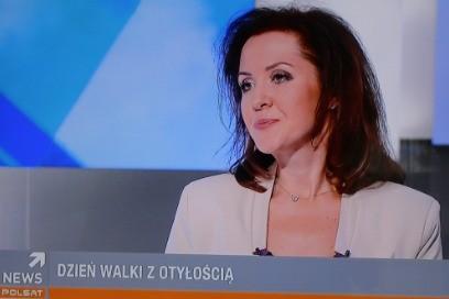 Dzień Walki z Otyłością – 24.10 Polsat News