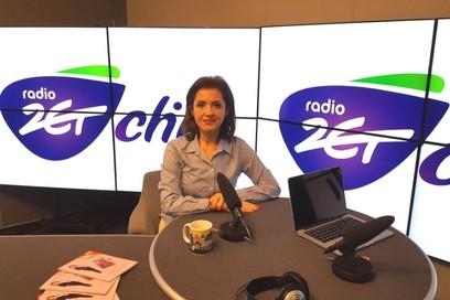 Radio Chilli Zet – Sukces Pisany Szminką
