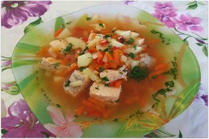 Program Przemian a inne diety zupowe