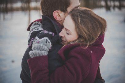 Moc pozytywnych właściwości przytulania